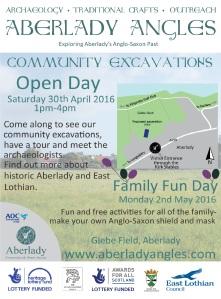 AA Open Day